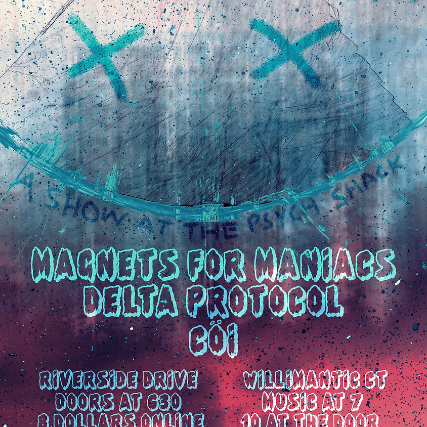 Magnets For Maniacs, Delta Protocol, Cöí