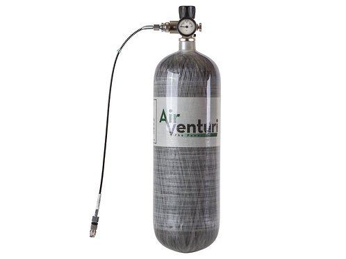 4500psi HPA air fill