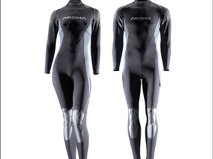 Akona 1mm full suit