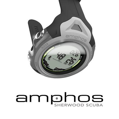 Amphos Watch Dive Computer