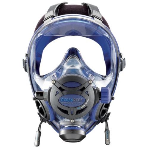 Ocean Reef Full Face Dive Mask