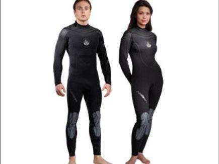 Akona 3mm wetsuit