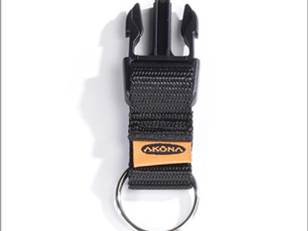 Akona Split Ring Clip