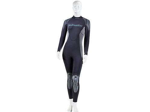 Akona Quantum Stretch 5mm wetsuit