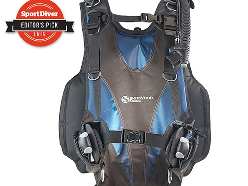 Sherwood Axis BCD