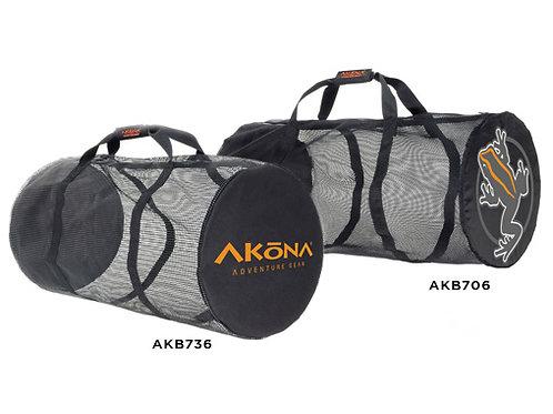 Akona Mesh Duffle Bag