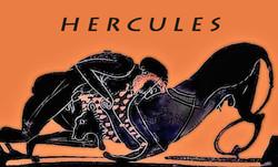 HERCULES THEBES