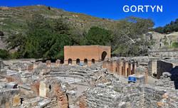 GORTYN