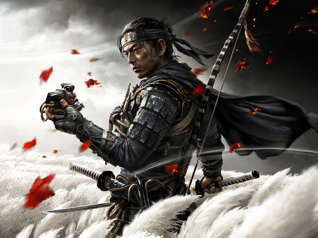 GHOST OF TSUSHIMA: The Reviews