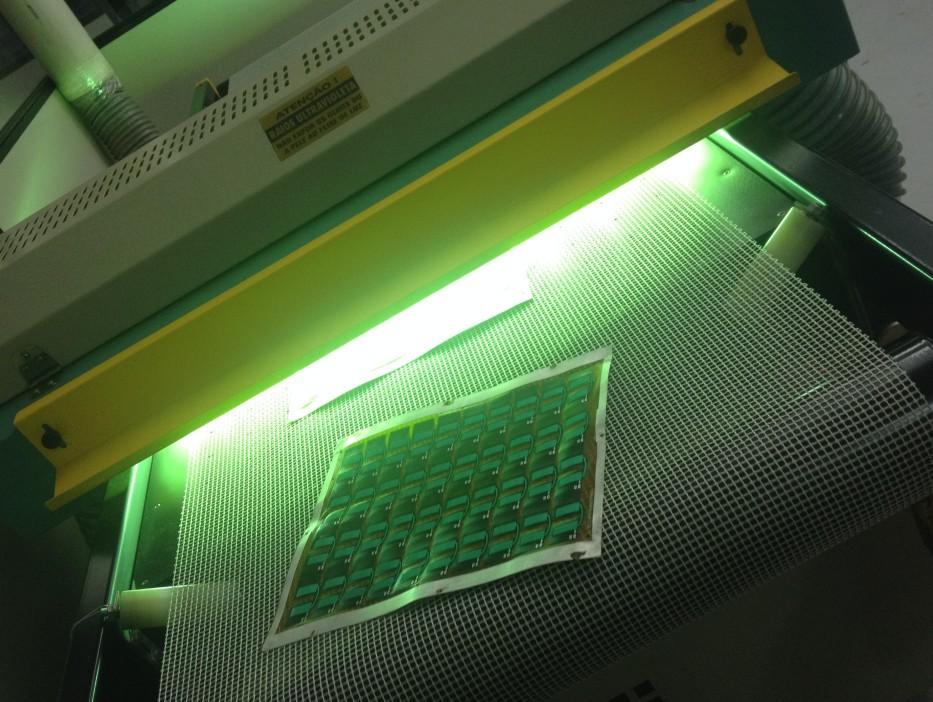 Secadora UV