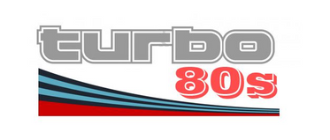 TURBO 80's