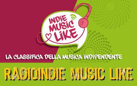 RADIO INDIE MUSIC LIKE