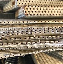 Aluminum Copper Radiators