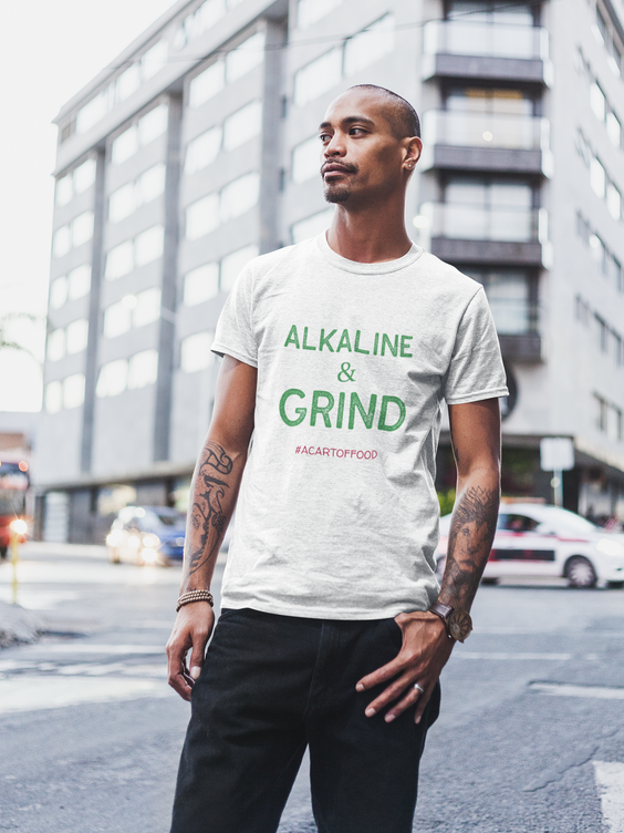 Alkaline & Grind