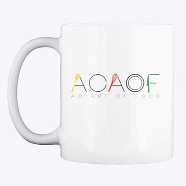 ACAOF Signature Mug