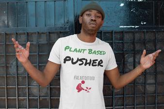 Plant Based Pusher