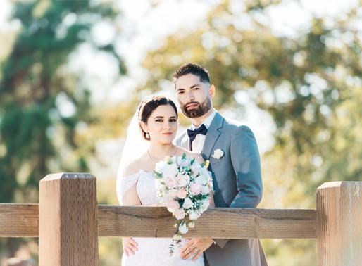 The Reef- Long Beach Wedding