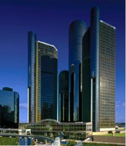Renaissance Center Redevelopment