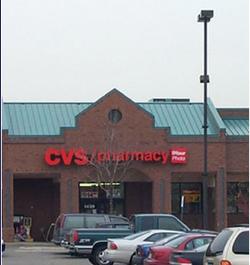 Oxford Mills Shopping Center
