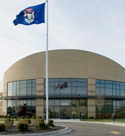 Warren Industrial Park