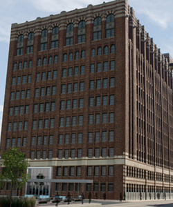 The Argonaut Building