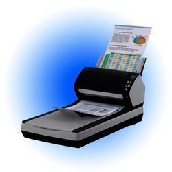 Сканер Fujitsu scanner fi-7260