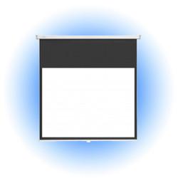 PROCOLOR DIFFUSION-SCREEN D1 CINEMA (WHITE VERSION) 117x200 CM. MATTE WHITE S (10220482)