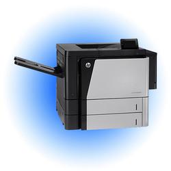 Принтер HP LaserJet Enterprise 800 Printer M806dn