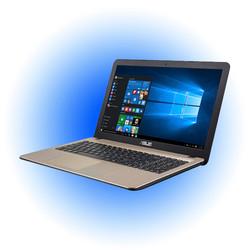 Ноутбук Asus X540LJ-XX187T 15.6 black
