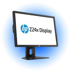 HP TFT Z24x 24 LCD Display widescreen