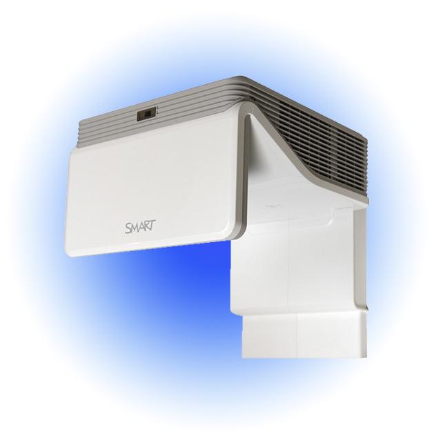 ультракороткофокусный проектор SMART UF70