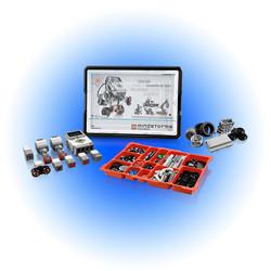 45544 Базовый набор LEGO MINDSTORMS Education EV3