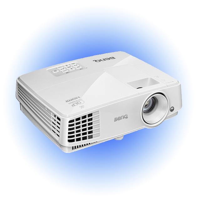 Проектор BenQ MX528