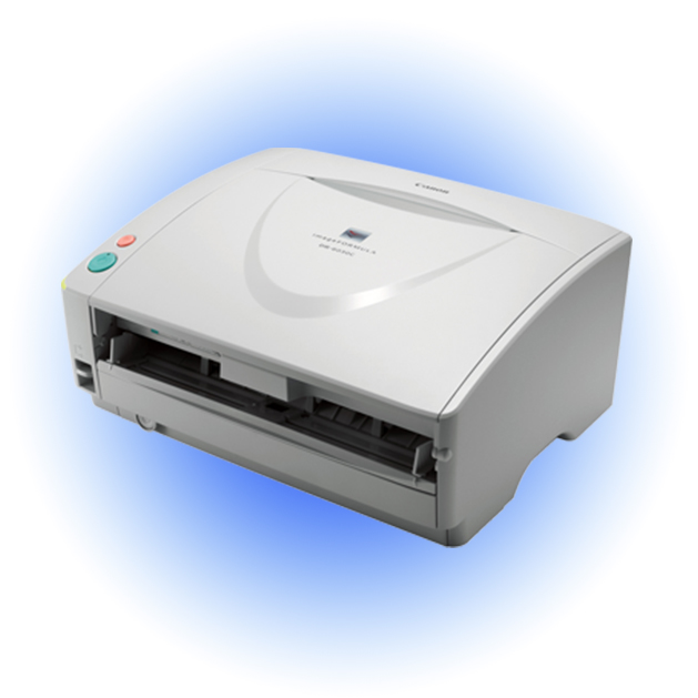 Сканер Canon Document Scanner DR-6030C