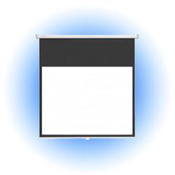 PROCOLOR DIFFUSION-SCREEN D1 CINEMA (WHITE VERSION) 102x180 CM. MATTE WHITE S (10220481)