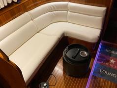 Nedre soffa Sunquest 43