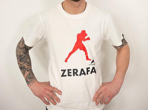 Zerafa Logo T-Shirt (Unisex) #1008