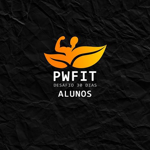 Pw Fit - Alunos