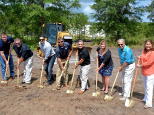 EquipmentShare Breaks Ground on New Rental Equipment Facility in Richmond Hill