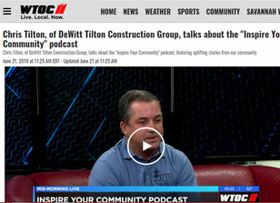 Chris Tilton on WTOC