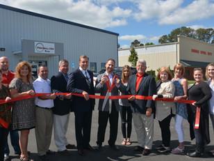Preciball USA Opens Distribution Center in Pooler