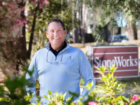 Meet Andy Johnson, The New CEO at StoneWorks!