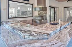 Outdoor Kitchen Granite Web