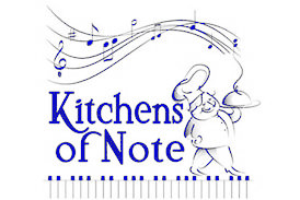 "Take the ""Kitchens of Note"" Tour"