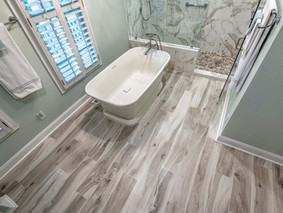 Master Bathroom Renovation – Smart and Efficient One Stop Shopping at StoneWorks