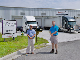 Announcing the Completion of Roush's Delivery Service Project