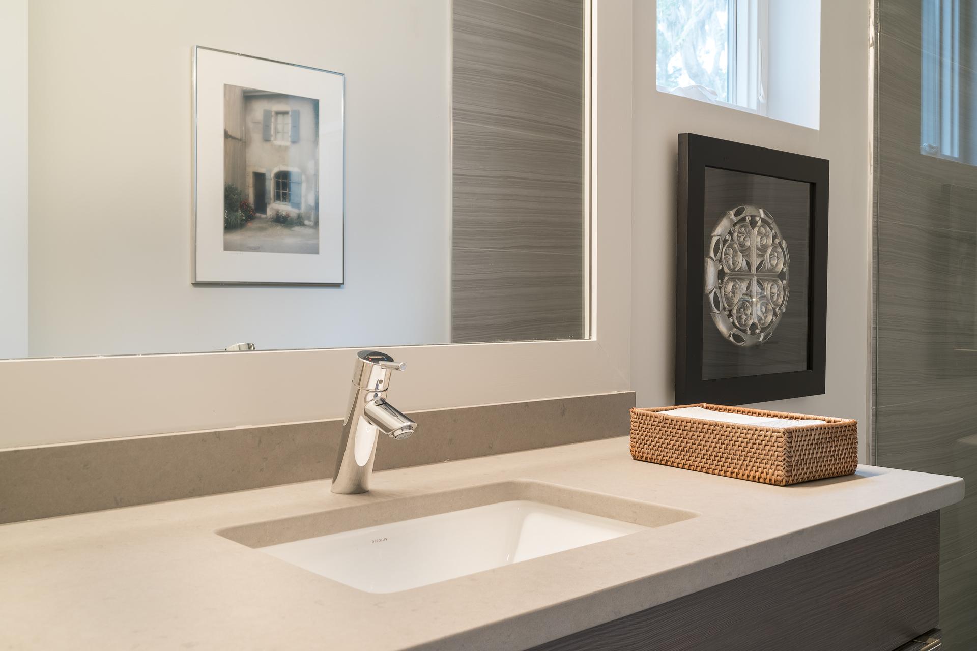 Guest Bath Vanity Web