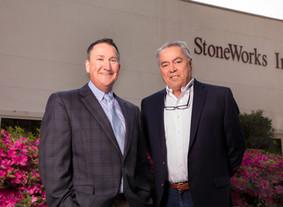 New Momentum Under Way at StoneWorks
