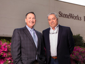 New Momentum Under Way at StoneWorks