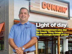 Dewitt Tilton Group Project Featured in Magazine
